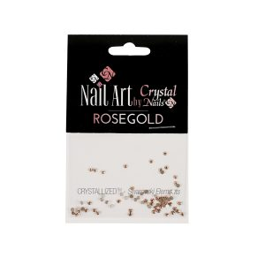 Swarovski Rosegold 007-001