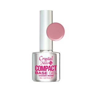Compact Base Gel #Cover Rose
