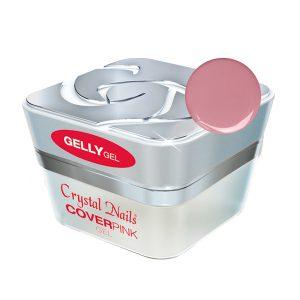 Gelly Gel #Cover Pink