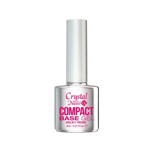 Compact Base Gel #Milky Rose