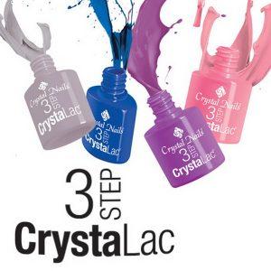 3Step Crystalac
