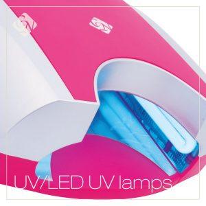 UV-LED Lamp
