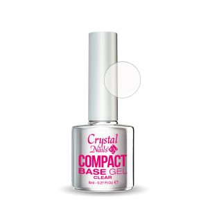 Compact Base Gel #Clear