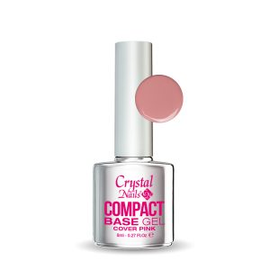 Compact Base Gel #Cover Pink