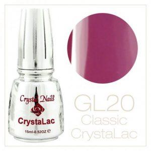 GL Crystalac